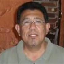 Jesse  Orlando Davila, Jr.