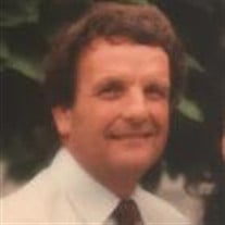 James Paul Foreman