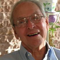 Marvin R. Siebert