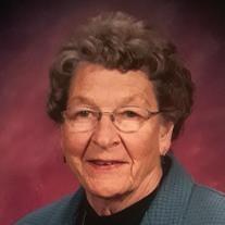 Beverly Ann Kremin