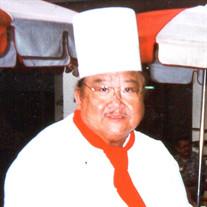 John P. Y. Ng
