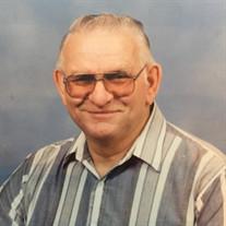 ELTON JAMES HUNSUCKER