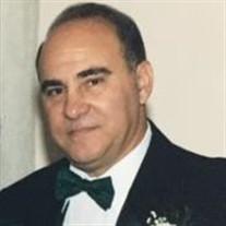 Joseph M. Critelli