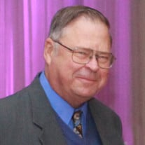 Eldon Huber
