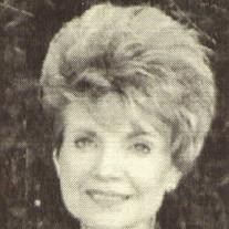 Lynne-Reed Carter