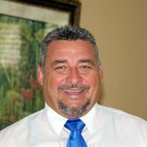 Gilbert Michael Moreno