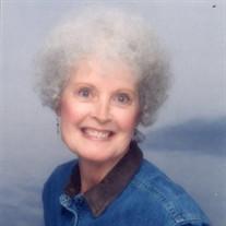 Margie Lou Ballard Fogal