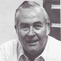 Donald  Wesley Gash, Sr.