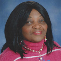 Patricia Nken Igidi