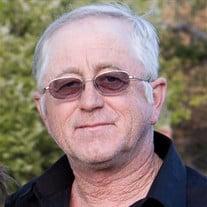 Christopher Don Stewart