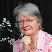 Mary C Higgins