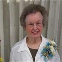 Joyce Dean Hicks Payne