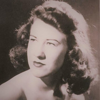 Margaret June  Tobin-Leonard-Dixon
