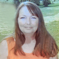 Carolyn Sue Taylor