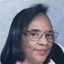Mary Pauline Sweatt