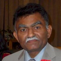 Devabhai Patel