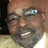 Darnell  E. Anderson