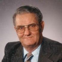 """Walter C. """"Bumps"""" Nielsen"""