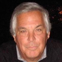 Richard Joseph Chalet