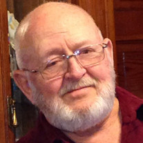 Paul Lamar Thompson
