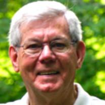 Allen C. King