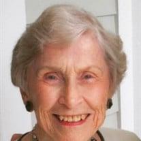 Sylvia Buck McDonald