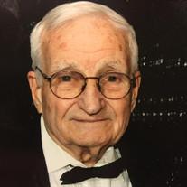 Bernard E. Stelzenmuller
