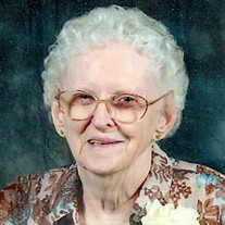 Elizabeth Mae Ricketson