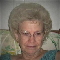 Mrs. Nellie E. Dyer