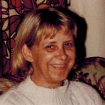 Miss Muriel  Crawford
