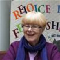 Rev.  Judith N.  Mitchell,  PhD.