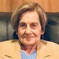 Elizabeth Estock Manson
