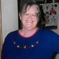 Ruby Rachel Vassar
