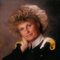 Mrs. Ann Chambers