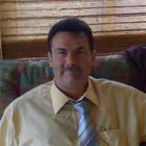 Michael Lynn Christian