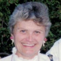 Ann Horner Leestma