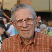 Arthur Daniels