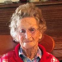 "Dorothy Edna ""Granny"" Deardorff"