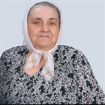 Regina V. Nikiforyan