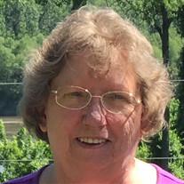 Patricia A. Wirt