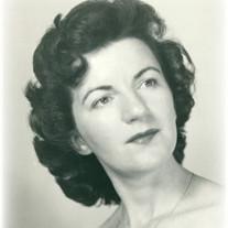 Imogene Janet Patterson