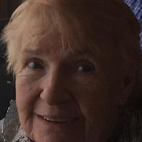 Mrs. Joan Marie Guglielmo