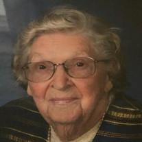 Mrs. Vivian  Davis Wilson