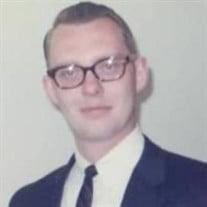 David John Hoffmeyer