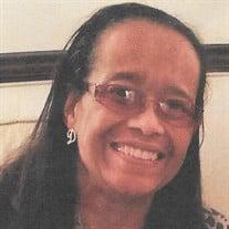 Debra Rita Gosphery Gordon