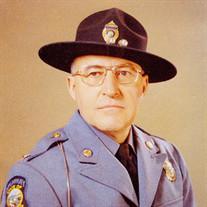 Col. Allen Rush