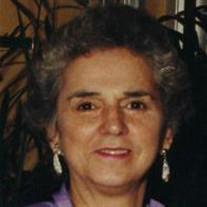 Rosemary Forcier