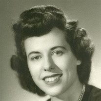 Ella Jean Marley