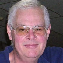 Robert Garth Hatch