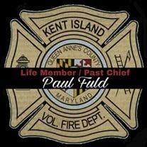 Mr. Paul Ambrose Fuld Jr.